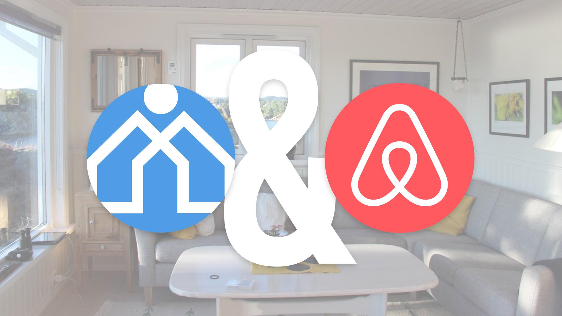 De opkomst van Airbnb Walcheren